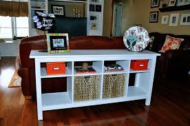 Sofa Table Behind Couch The Ikea Apartment Ideas Pinterest