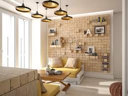 Home Designs: Creative Studio Apartment - Beautiful Studio Apartments