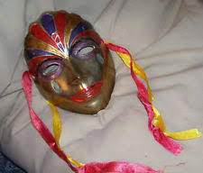 Decorative Face Masks decorative brass masks eBay 60