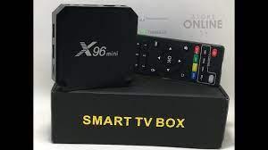 Most Popular TV Box: Tv Box X96 Netflix
