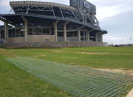 Changes And Upgrades Slated For Penn State Football Traffic