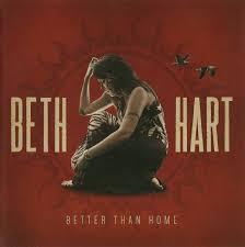 <b>Beth Hart</b> - <b>Better</b> Than Home (2015, CD)   Discogs