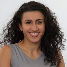 Caroline Gonzalez Profile