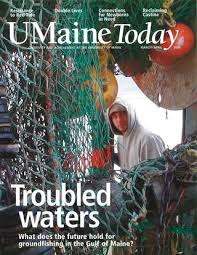 Umaine Today March April 2006 By University Of Maine Issuu