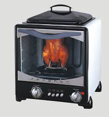 18l vertical rotisserie oven kitchen electric oven with bbq