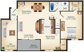 4 Bedroom Apartments In Maryland New Decorating Design