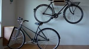 8 cool ways to hang or your bike