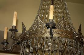 crystal empire chandelier century for 1 french assembly instructions id f at c lighting