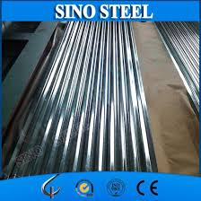 full hard corrugated galvanized steel sheet plate metal canada china corrugated galvanized sheet metal