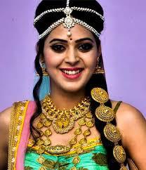 Hindi Tv Actress Priyanka Singh Biography, News, Photos, Videos | NETTV4U
