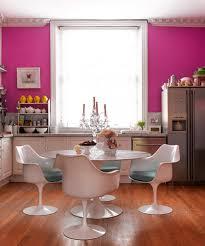 pink kitchen idea
