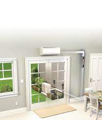 mitsubishi ductless heat pump.  Heat Ductless Or MiniSplit Heating And Cooling U2013 Zimmerman Plumbing  Air Conditioning  Harrisburg PA Intended Mitsubishi Heat Pump E