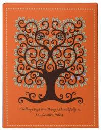 Doodle Kalamkari Art Notecards Set Of 12 Greeting Card