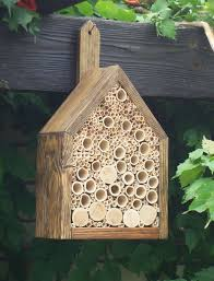 best 25 bee house ideas