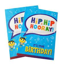 printable children s birthday cards china professional printing birthday cards printing custom