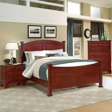 Country Style Bedroom Set