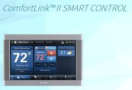 trane ac thermostat. trane-comfortlink-ii-thermostats-and-controllers trane ac thermostat