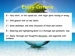 half caste roots and water ppt video online  10 essay criteria