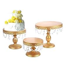 crystal cake stands 1 round crystal cake stand display dessert holder wedding party decoration crystal cake crystal cake stands