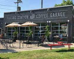 See 54 unbiased reviews of filling station coffee, rated 4.5 of 5 on tripadvisor and ranked #213 of 1,365 restaurants in kansas city. Filling Station Coffee Kansas City 2980 Mcgee Trfy Restaurant Reviews Photos Phone Number Tripadvisor