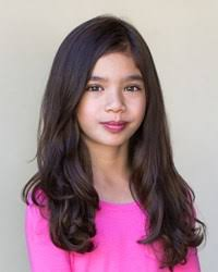 AVA WELCH - Casting Networks Inc.