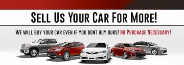 Sell Your Used Car or Truck for More   Ginn Chevrolet in Covington Ga