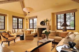 room paint colors with beige wall living room mediterranean and tufted sofas