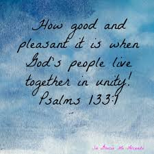 Christian Brotherhood Quotes Best of 24 Best Quotes And Sayings About Unity