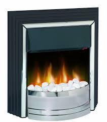 Dimplex Zamora 2 KW Freestanding Optiflame Electric Fire: Dimplex:  Amazon.co.uk: Kitchen & Home