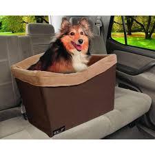 solvit dog car booster seat