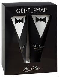 """<b>Подарочный набор</b> """"Gentleman"""" (шампунь, гель для <b>душа</b>) Liv ..."""