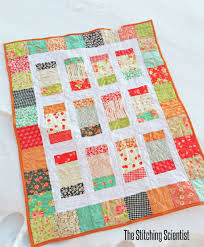 This Charming Quilt is a Breeze to Make - Quilting Digest & Charm Box Quilt Pattern Adamdwight.com