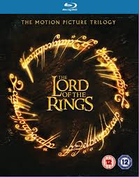 The Lord Of The Rings The Motion Picture Trilogy Bluray 3Blu The Lord Of The Rings