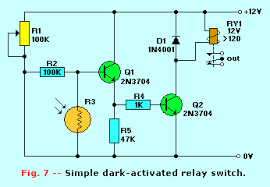 photocell lighting control diagram photocell image photocell sensor circuit diagram wiring diagrams on photocell lighting control diagram