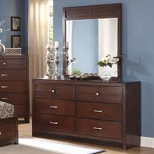 dresser with mirror. Wonderful Mirror New Classic Kensington Dresser And Mirror Set  Item Number 00060050 With D
