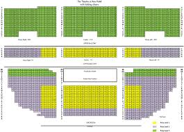 sight and sound theater branson seating chart new 30 new the theatre at ace hotel seating