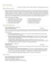 9 Cv English Student Catering Resume Teacher Pics Cover Letter