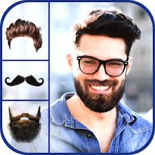Hairstyle For Male men mustache and hair styles android apps on google play 8662 by stevesalt.us
