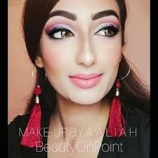 makeup artist mobile services beauty on point by aaliah ebrahim
