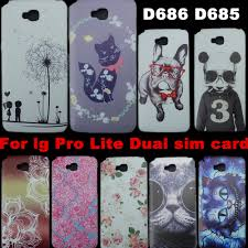 Newest Hard Case For LG G Pro Lite Dual ...