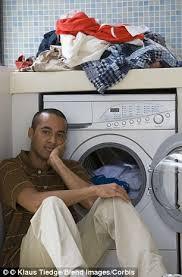 black man washing clothes.  Black British Men U0027cant Use A Washing Machine Properlyu0027 Because They Find The In Black Man Washing Clothes R