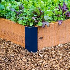 how to start a garden bed. Perfect Garden Raised Garden Bed Corners In How To Start A W