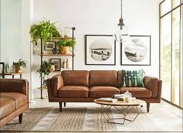 Living Room Brown Couch Mesmerizing ♕pinterestamymckeown48 I N T E R I O R Pinterest Living