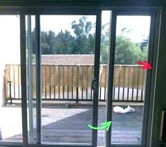 sliding screen door with dog door sliding glass door dog door insert sliding door pet door
