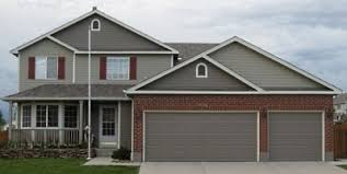 exterior color combinations for brick houses. exterior color schemes brick homes combinations for houses