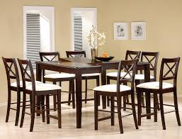 Tall Dining Room Sets Cheapairlineinfo - Images of dining room sets