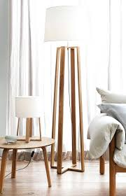 bedside lamps height of end table lamps tall end table lamps ikeas pertaining to wonderful