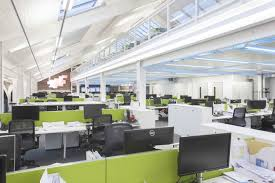 cool office lighting. nice cool office lighting offices hoare lea in london uksourceyour e