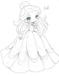 Printable Coloring Pages Disney Princess 488websitedesigncom