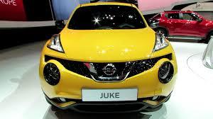 nissan juke 2015 interior. Fine Nissan 2015 Nissan Juke  Exterior And Interior Walkaround Debut At 2014 Geneva  Motor Show YouTube For E